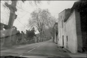 Bédarieux, Hérault, France, April 2006